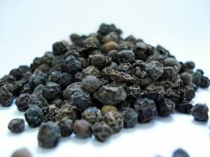 Propiedades y Beneficios Pimienta negra
